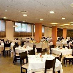 Отель Nubahotel Vielha питание фото 3