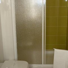 Отель Artemare Vacanze Италия, Сиракуза - отзывы, цены и фото номеров - забронировать отель Artemare Vacanze онлайн ванная фото 2