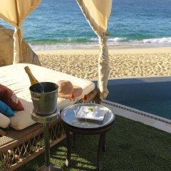Отель Suites at Grand Solmar Land's End Resort and Spa пляж