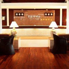Отель Barcelo Tambor Beach интерьер отеля