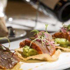 Отель Live Aqua Mexico City Hotel & Spa Мексика, Мехико - отзывы, цены и фото номеров - забронировать отель Live Aqua Mexico City Hotel & Spa онлайн питание фото 3
