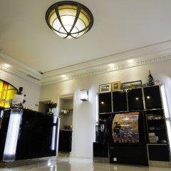 Отель Le Meurice интерьер отеля