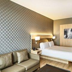 Отель AC Hotel by Marriott Lima Miraflores Перу, Лима - отзывы, цены и фото номеров - забронировать отель AC Hotel by Marriott Lima Miraflores онлайн комната для гостей фото 3