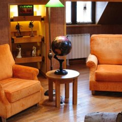 Отель Villa Kalina Банско интерьер отеля фото 2