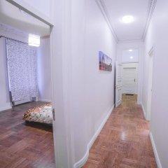 Отель Mosaic Center Apartments Латвия, Рига - отзывы, цены и фото номеров - забронировать отель Mosaic Center Apartments онлайн интерьер отеля