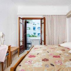 Отель Irini's Rooms Греция, Остров Санторини - отзывы, цены и фото номеров - забронировать отель Irini's Rooms онлайн комната для гостей фото 5