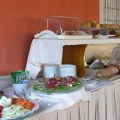 Отель Richmond Рим питание фото 2