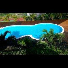 Отель Villa Anuanua - Moorea Папеэте с домашними животными