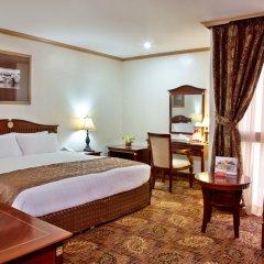 Inn & Go Kuwait Plaza Hotel комната для гостей фото 3