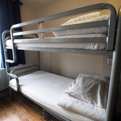 Отель St Christophers Inn Shepherds Bush Великобритания, Лондон - отзывы, цены и фото номеров - забронировать отель St Christophers Inn Shepherds Bush онлайн комната для гостей