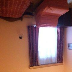 Hotel King George Прага комната для гостей фото 5