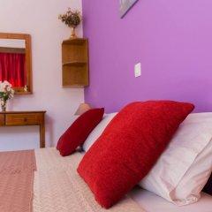 Отель Tsambika Sun Парадиси комната для гостей фото 4