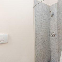 Отель Madonna dei Monti ванная фото 2
