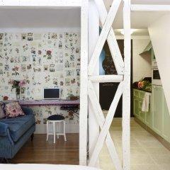 Отель Residentas Atalaia Португалия, Лиссабон - отзывы, цены и фото номеров - забронировать отель Residentas Atalaia онлайн комната для гостей фото 2