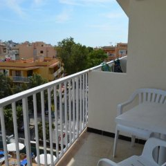 Hotel Roc Linda балкон
