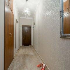 Отель Accommodo Apartament Emilii Plater Польша, Варшава - отзывы, цены и фото номеров - забронировать отель Accommodo Apartament Emilii Plater онлайн фото 24