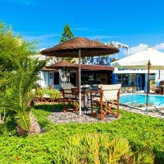 Hotel Kalimera бассейн