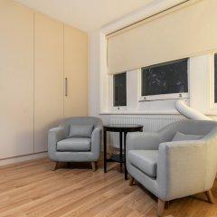 Апартаменты Luxury Apartments in Central London Лондон удобства в номере