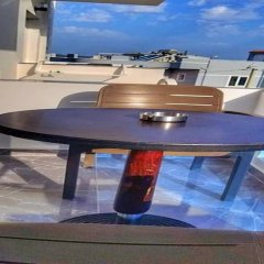 Отель Seadel Албания, Ксамил - отзывы, цены и фото номеров - забронировать отель Seadel онлайн балкон