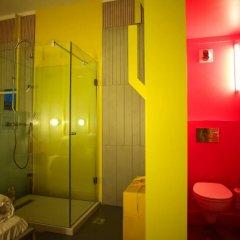 Отель SPITY Ницца ванная