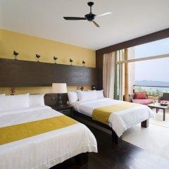 Отель Centara Grand Mirage Beach Resort Pattaya комната для гостей фото 10