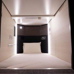 Tokyo Ekimae BAY HOTEL комната для гостей