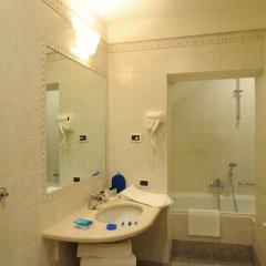 Отель Locanda del Ghetto Италия, Венеция - отзывы, цены и фото номеров - забронировать отель Locanda del Ghetto онлайн ванная