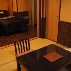 Отель Ryokan Fujimoto Минамиогуни комната для гостей фото 4