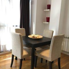 Отель Apartamentos Coruña Playa в номере