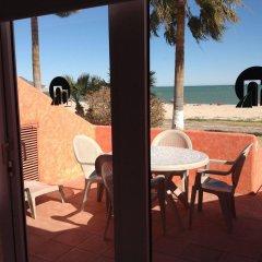 Hotel San Felipe Marina Resort пляж фото 2