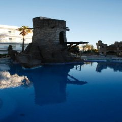 Отель Gran Santa Ponsa бассейн фото 3