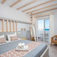 Отель Alexander Studios & Suites - Adults Only комната для гостей фото 10