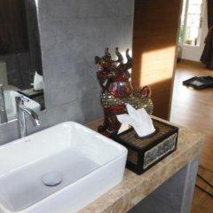 Отель Paradise Garden Resort ванная фото 2