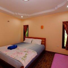 Отель Bulan Bungalow Lanta детские мероприятия