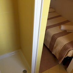 Hotel Stresa ванная фото 2