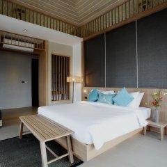 Отель Mandarava Resort And Spa 5* Стандартный номер фото 14
