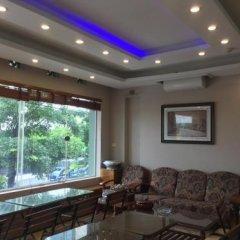 Отель Halong BC Вьетнам, Халонг - отзывы, цены и фото номеров - забронировать отель Halong BC онлайн интерьер отеля фото 3