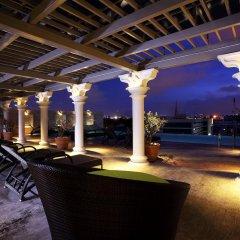 Отель Chillax Resort Бангкок фото 4