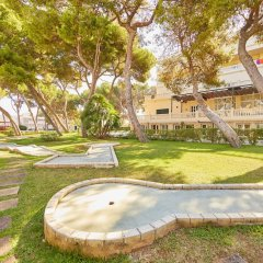 Отель MLL Palma Bay Club Resort фото 10
