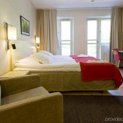 Отель Hellsten Espoo комната для гостей