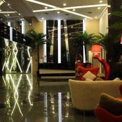 Отель Nova Express Pattaya Hotel Таиланд, Паттайя - отзывы, цены и фото номеров - забронировать отель Nova Express Pattaya Hotel онлайн интерьер отеля