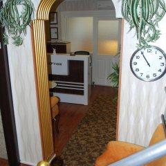 Med Cezir Hotel сауна