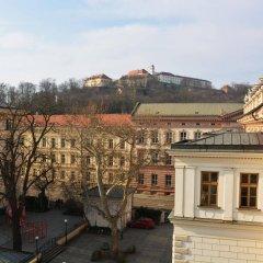Отель SLAVIA фото 3