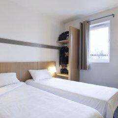 Отель B&B Hôtel Auxerre Monéteau комната для гостей