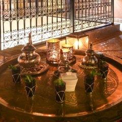 Отель Riad & Spa Ksar Saad Марокко, Марракеш - отзывы, цены и фото номеров - забронировать отель Riad & Spa Ksar Saad онлайн фото 12