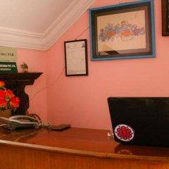 Отель Devachan Непал, Катманду - отзывы, цены и фото номеров - забронировать отель Devachan онлайн интерьер отеля