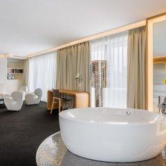 Отель Room Mate Oscar Испания, Мадрид - отзывы, цены и фото номеров - забронировать отель Room Mate Oscar онлайн ванная фото 2