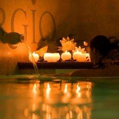Отель Sangiorgio Resort & Spa Италия, Кутрофьяно - отзывы, цены и фото номеров - забронировать отель Sangiorgio Resort & Spa онлайн интерьер отеля фото 2