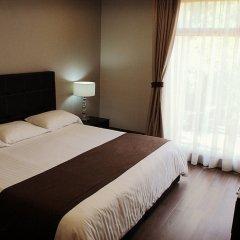 Отель Lamartine 619 Residencial Мехико комната для гостей фото 2