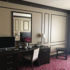 Отель Borovets Hills Resort & SPA Болгария, Боровец - отзывы, цены и фото номеров - забронировать отель Borovets Hills Resort & SPA онлайн удобства в номере